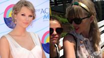 Taylor Swift's Sweet Summer Date