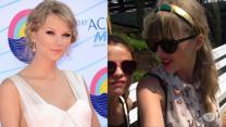 Taylor Swift's Sweet Summer Date