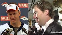 Manning vs. Manning: The Sibling Rivalry Continues