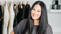 Kimora Lee Simmons Aims for New Fashion Hit