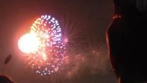Texas Town Prepares for Kaboom Fireworks
