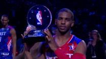 All-Star MVP: Chris Paul