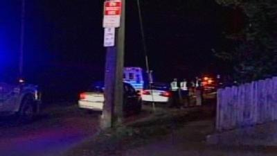 Police Investigate Deadly Moped Crash