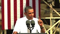 """Obama: Economy can't afford """"reckless Republican shutdown"""""""