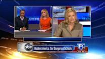 Diane Sawyer previews Hidden America: Our Dangerous Schools