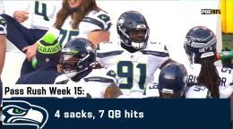 Rams Vs Seahawks Preview Week 16