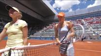 WTA Madrid: Sharapova s'invite en demi