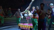 Ringling Bros. Circus Downplays Effectiveness of Animal Rights Groups in Forcing Closure