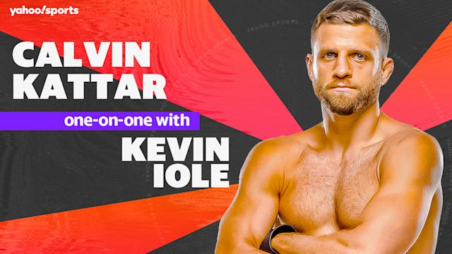 Ufc Calvin Kattar Looking To Win Big Vs Max Holloway