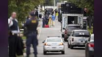 Focus Shifts To Motive In Navy Yard Shootings Investigation