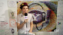 Skylar Grey Exclusive Interview