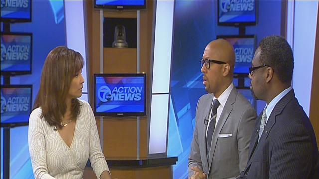 Detroit City Council members talk with WXYZ about EFM appointment