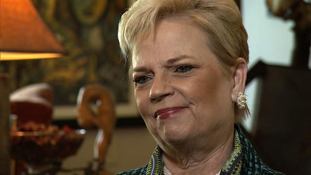 George Wallace's daughter on her legacy