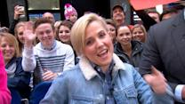 YouTube Superstar Hannah Hart Shares Her Secrets to Viral Fame