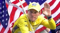 Olympic cyclist: I 'suspected' Armstrong of doping