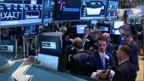 Dow Jones Industrial Average Latest News: Wall Street Closes Sharply Lower