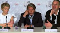 Mads Mikkelsen returns to Cannes in new film