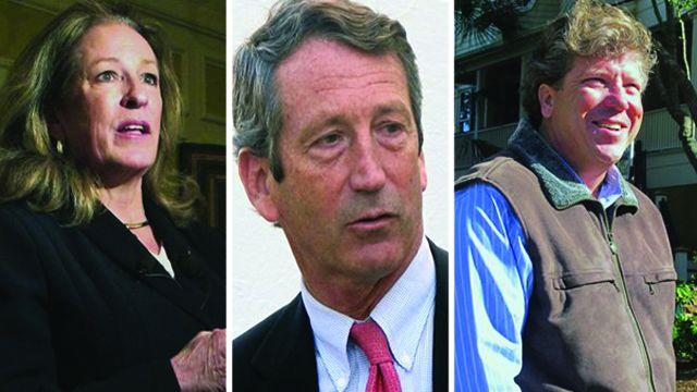 Big names run in hotly contested special election
