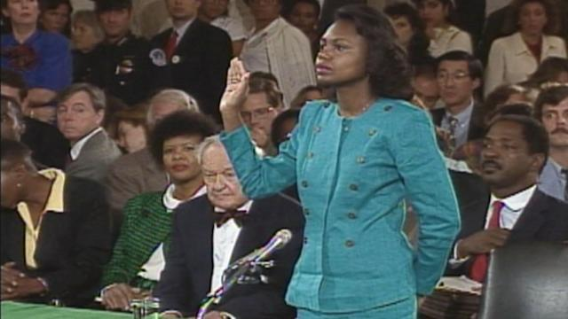 Unfinished Business: Anita Hill in Her Own Words 20 Years After the Clarence Thomas Hearings