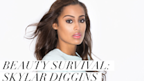 Beauty Survival: Skylar Diggins