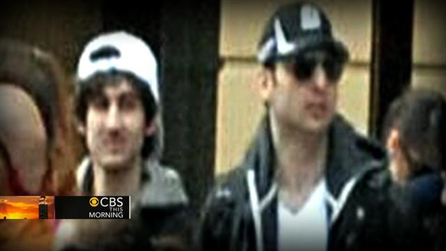 Eye Opener: What did U.S. know about suspects before the attack?