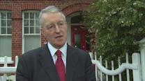 Benn: Free vote is a recognition of strongly-held views