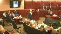 James Holmes Aurora Movie Theater Trial Begins