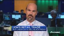 Trader: Buy Labor Day, sell Black Friday