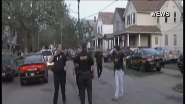 3 missing women found alive in Cleveland