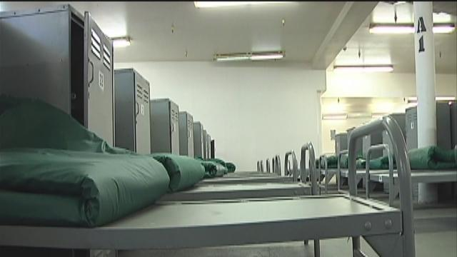 Taft community correction facility could open because of prison overcrowding.