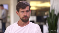 Jack Dorset Talks About the Future of Square
