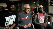 Making of Buzz Aldrin's Rocket Experience w/ Snoop Dogg and T...