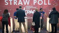 Does the CPAC Straw Poll Matter?