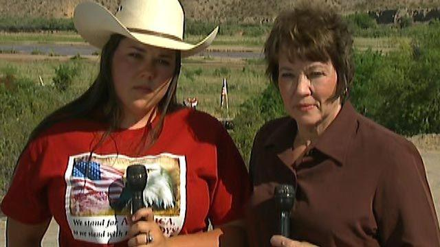 Did feds 'euthanize' rancher's cows out of revenge?