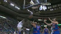 Dunk of the Night