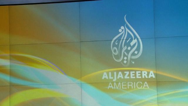 Al Jazeera America readies to officially launch