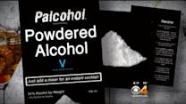 Not Everyone Thinks Banning Powdered Alcohol Is A Good Idea