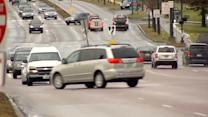 Vt. highway deaths jump, officials plead for seat belt use