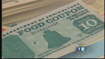 'NC Fast' slows down food stamp process