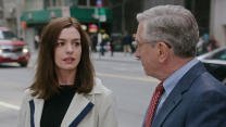 'The Intern' Trailer