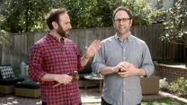 Sibling Rivalry: The Sklar Brothers Know Best