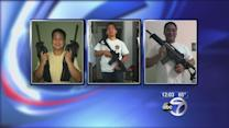 NYPD officer, 2 brothers accused of smuggling guns
