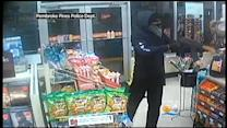 Pines 7-Eleven Clerk Robbed At Gunpoint