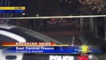 Police say a boy, 12, has been shot in East Central Fresno