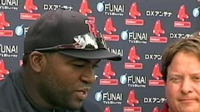What's Future Hold For Big Papi?