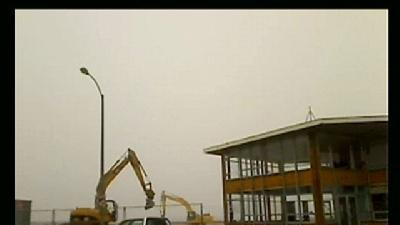 Uncut: Area Cleared For Hampton Beach Renovation Project