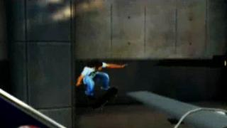 Tony Hawk: Ride: Clip 1