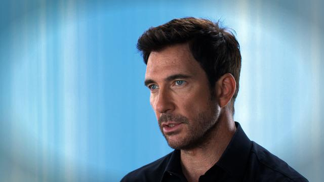 Hostages: Character Profile - Dylan McDermott