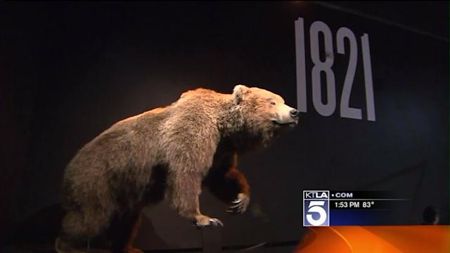 Natural History Museum Set to Open `Becoming Los Angeles` Exhibit