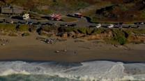Man found dead after Point Reyes search